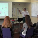 Southampton Primary Care Courses October 2016