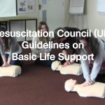 Guidelines on Basic Life Support – Resuscitation Council (UK) 2015