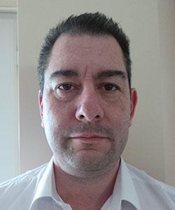 Neil Eaton - Clinical Lead